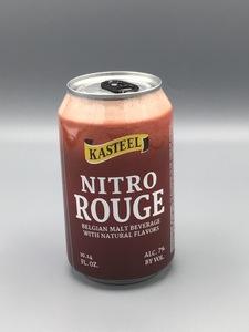 Kasteel - Nitro Rouge (10.14oz Can)